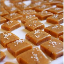 Salted Caramel- fw-