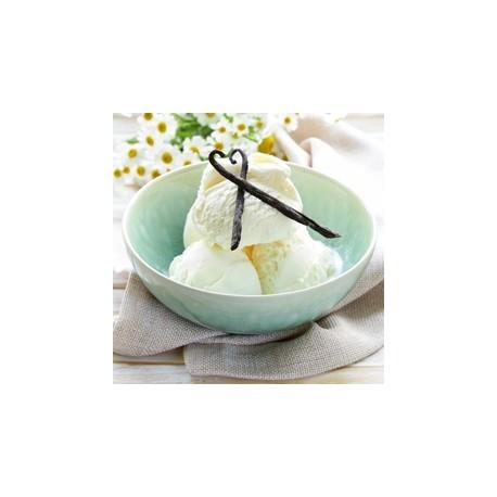 Vanilla bean gelato - TPA