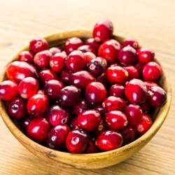 TPA - cranberry