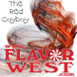 THE RED COWBOY