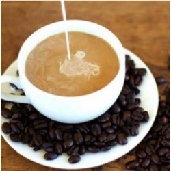 Coffee W/Cream - FW-