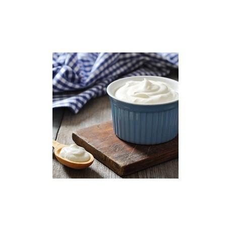 greek yogurt - TPA