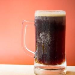 TPA - Root beer