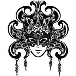 FA - Magic Mask