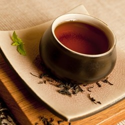 TPA - Black Tea deluxe