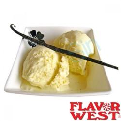 FW - Vanilla bean Ice Cream
