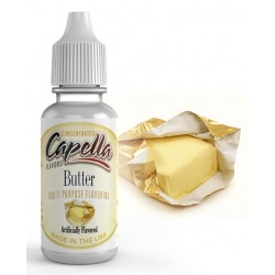 CAP - Golden Butter