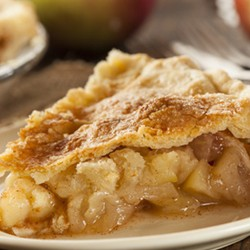 TPA - Apple Pie ( tarta de manzana)