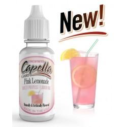 Pink Lemonade - capella-