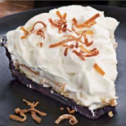 coconut cream Pie - FW -