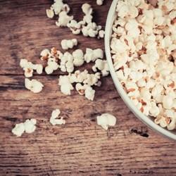 TPA - Popcorn-