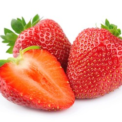 Strawberry Ripe ( frutilla madura)