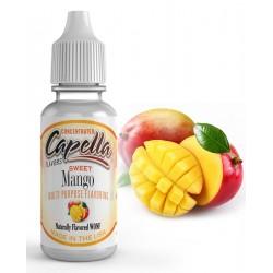 Sweet Mango - cap-