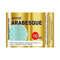 Arabesque - INW