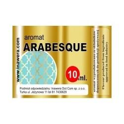 Arabesque - INW