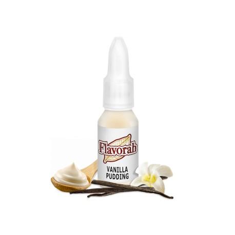 FLV - Vanilla Pudding