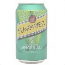 FW - GINGER ALE