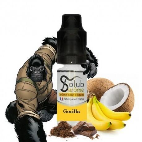 SOLUB - Gorilla
