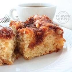 FW - Coffee Cake