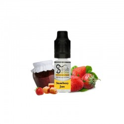 SOLUB - Strawberry Jam