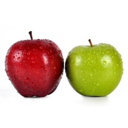 INW -Two Apples